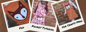 Fox Pocket Tutorial