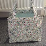 To-Go Tote made by Ash Frampton
