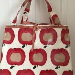 To-Go Tote made by Celia Ann Oliver