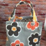 To-Go Tote made by Janet Cain