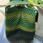 To-Go Tote made by Liz Hanes