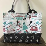 To-Go Tote made by Shilpa Pradhan-Mulay