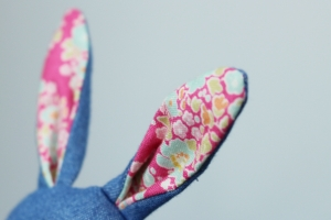 Tilda Bunny Ears