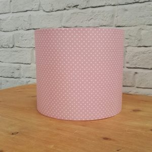 Single Lampshade for the Sewing Quarter
