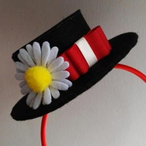 Mary Poppins Headband
