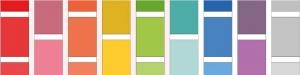 Brick Quilt Alternative Colourways