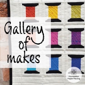 Spools of Thread Gallery Of Makes