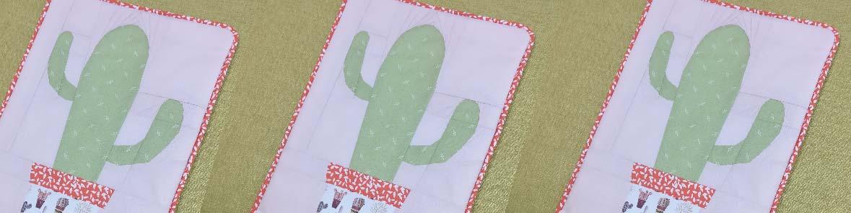 Cactus FPP pattern