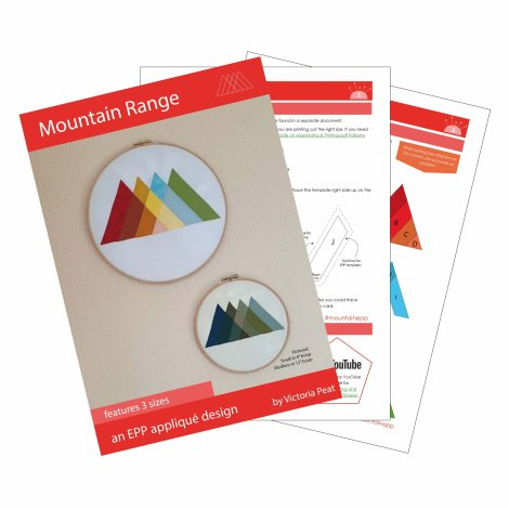 Mountain EPP Sample Pages