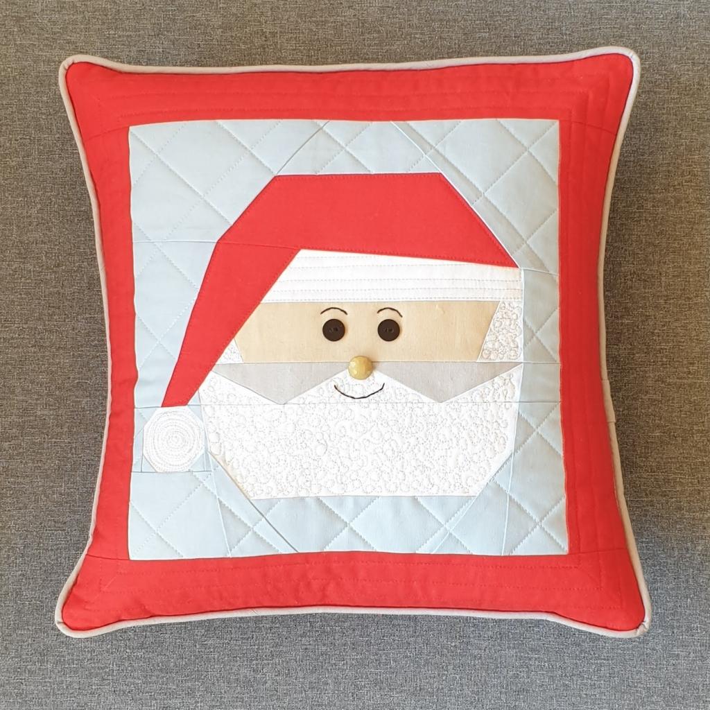 Santa FPP Cushion