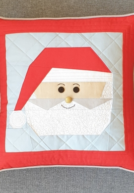Santa FPP Cushion