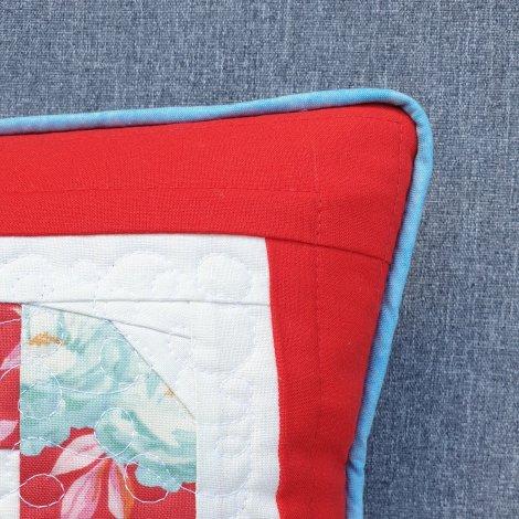 LOVE FPP Cushion Piping Detail