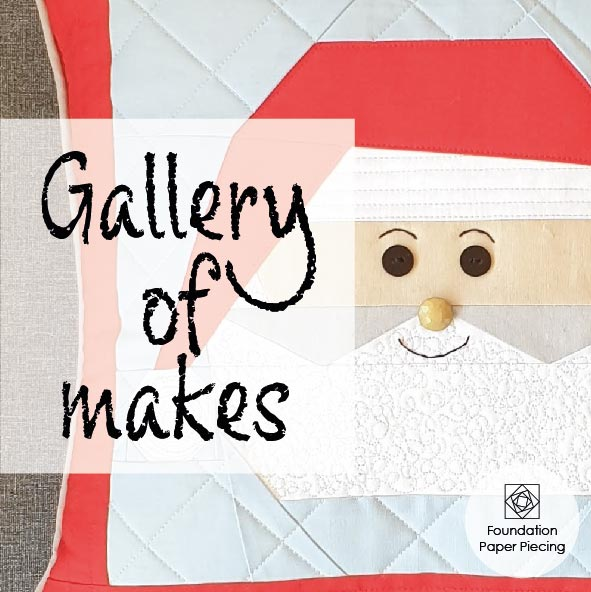 Gallery of Makes Santa and Mrs Claus FPP