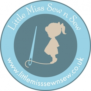 Little Miss Sew and Sew