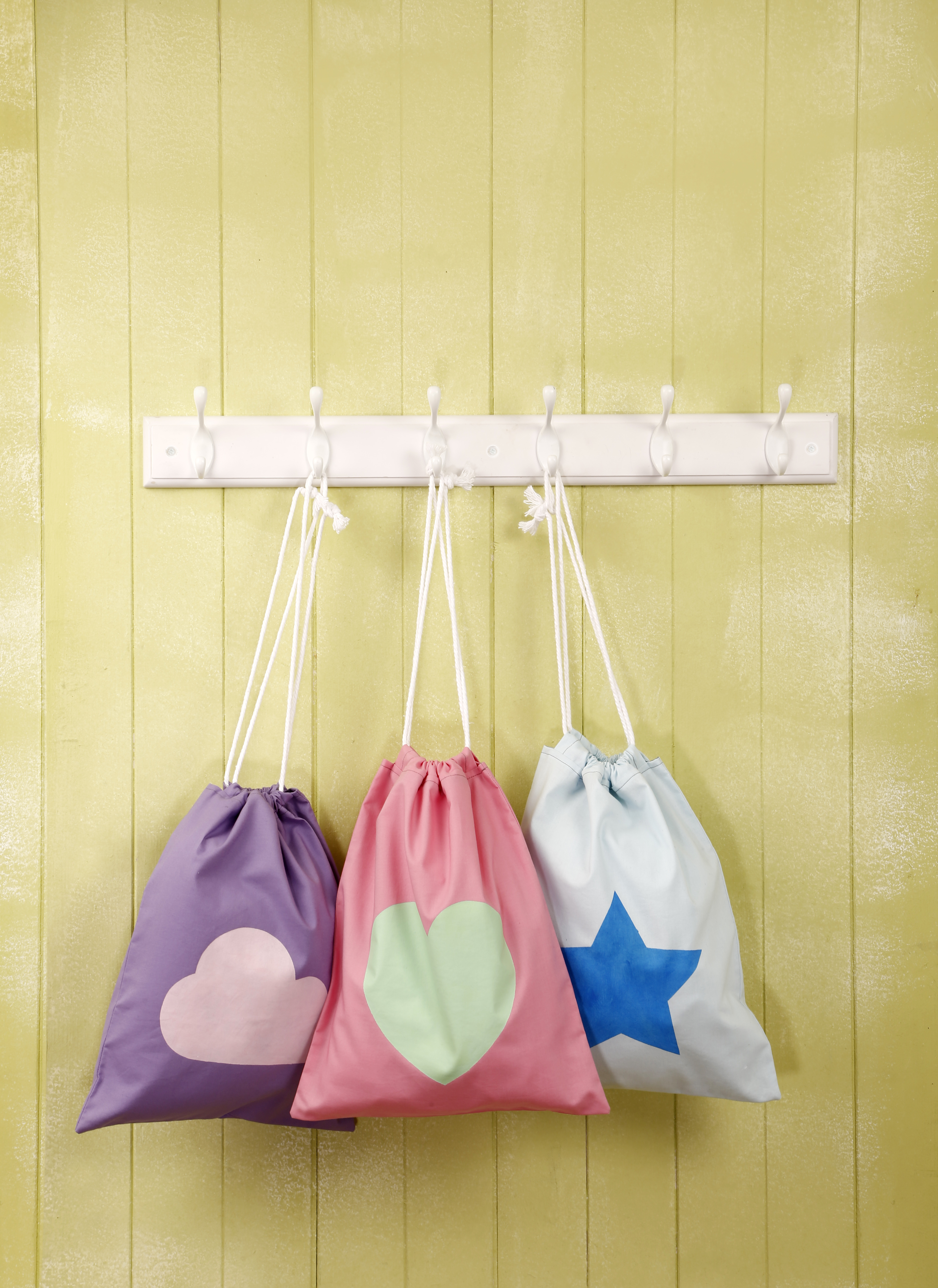 Drawstring Bags for Bag Making Essentials 3