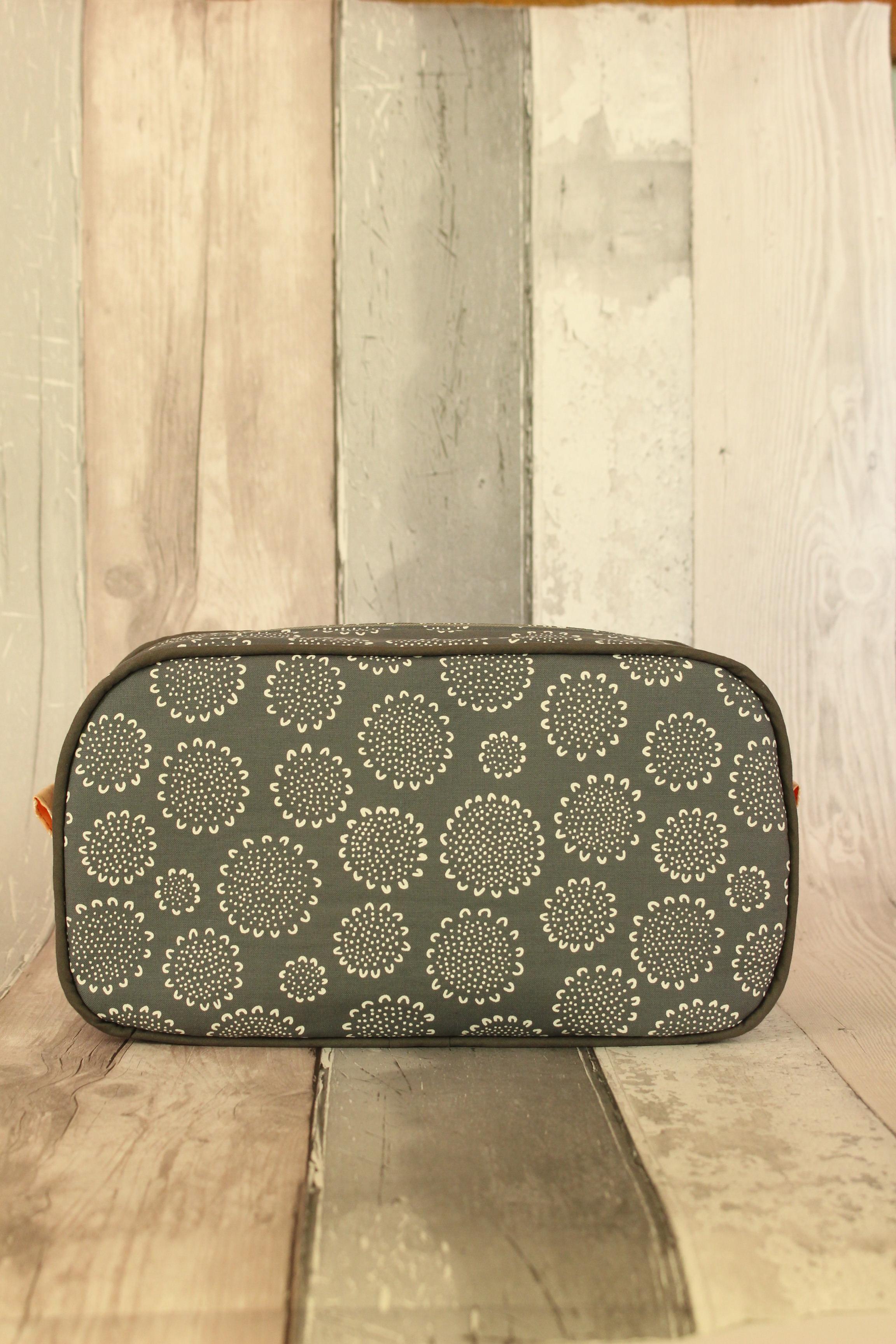 Pebble Wash Bag
