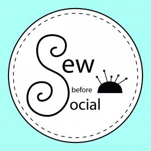 Sew Before Social