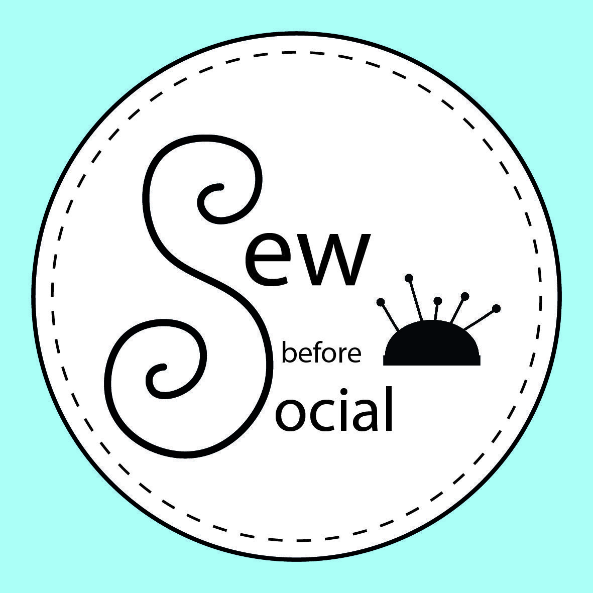 Sew Before Social