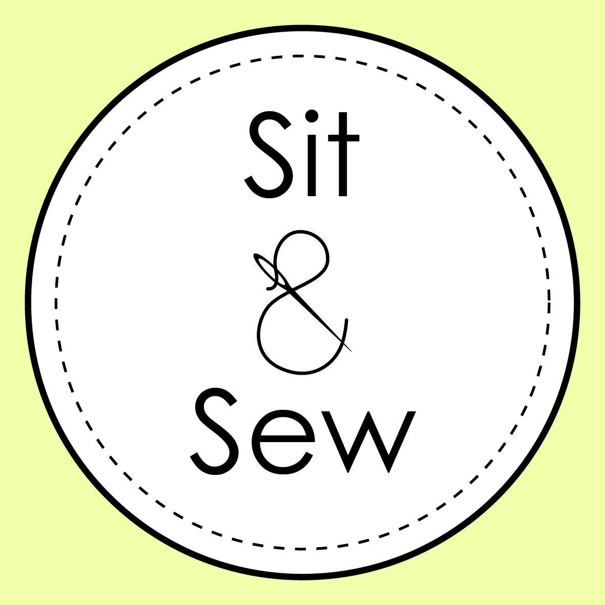 Sit and Sew with Victoria Peat