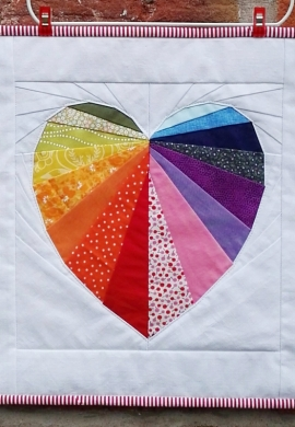 Patchwork and Quilting Patterns