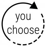 you choose lesson length