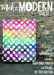 Make Modern issue 22