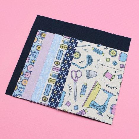 PentaPinnie Kit Fabrics