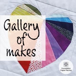 Facets of the Heart Gallery of Makes