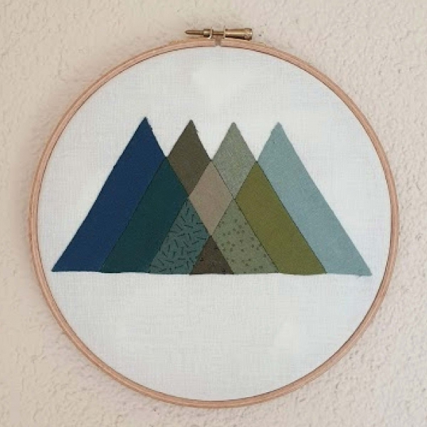 Mountain Range EPP Small