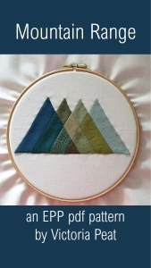 Mountain Range EPP