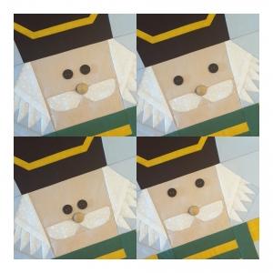 Nutcracker FPP Cushion Eye Placement