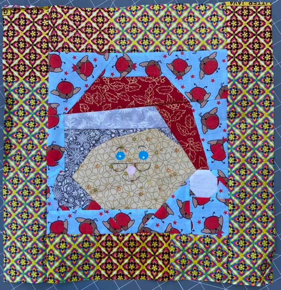 Adelle Pears FPP Mrs Claus