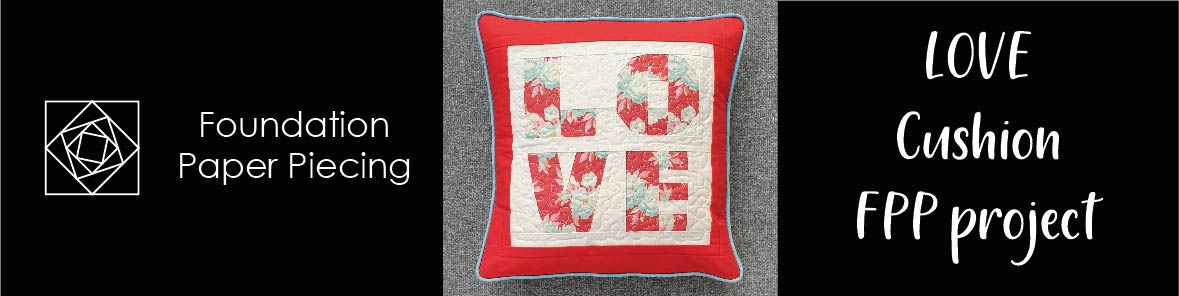 LOVE Cushion FPP Project