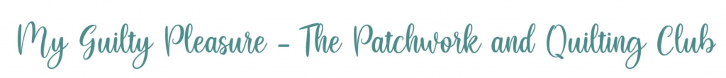 Patchwork and Quilting Club