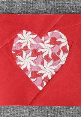 Simple FPP Heart block pattern