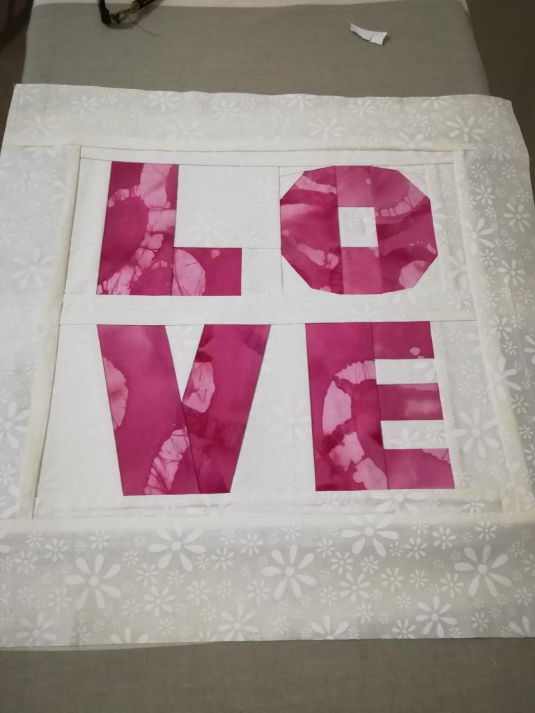 Karen Loghrin Shaffer LOVE FPP