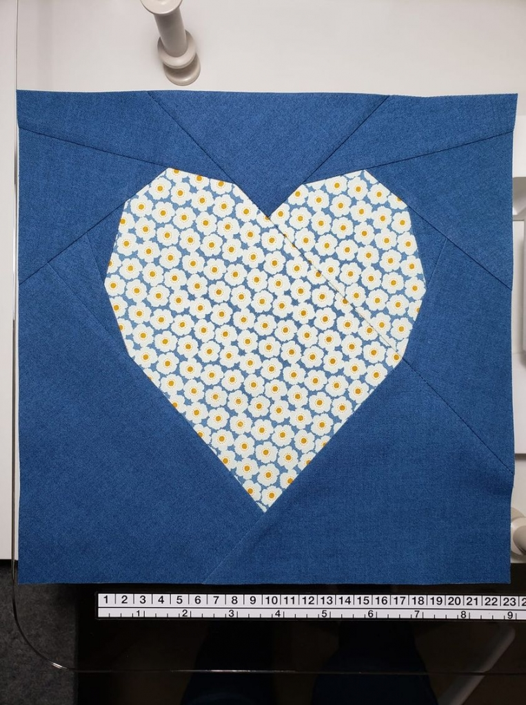Susan McGurry Simple FPP Heart