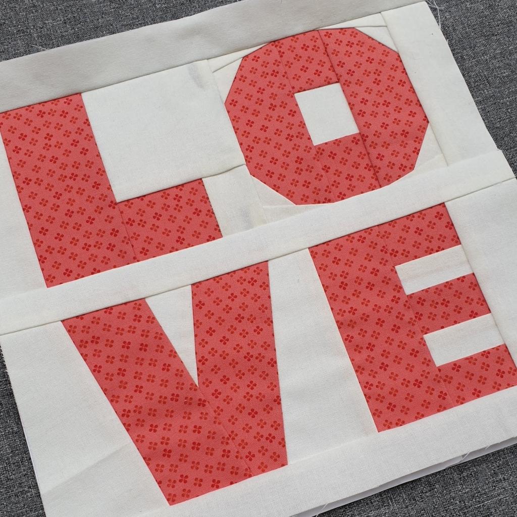 Victoria Peat LOVE FPP