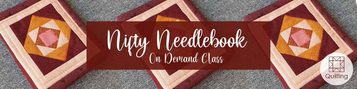 NN On Demand Class and pdf pattern