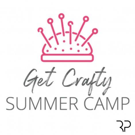 Rebecca Page Summit Summer Camp