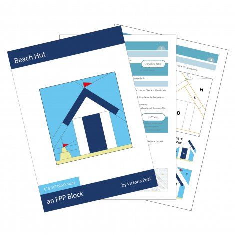 FPP Beach Hut Sample Pages