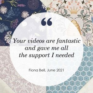 Fiona Bell June 2021