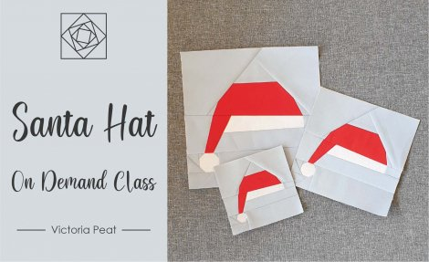 Santa-Hat-On-Demand-Class